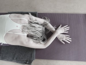 Andalusia yoga photo