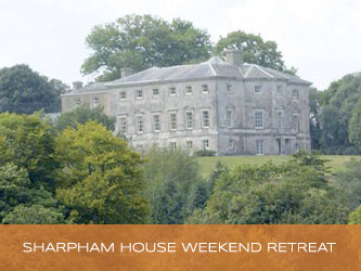 sharpham-house-weekend-retreat